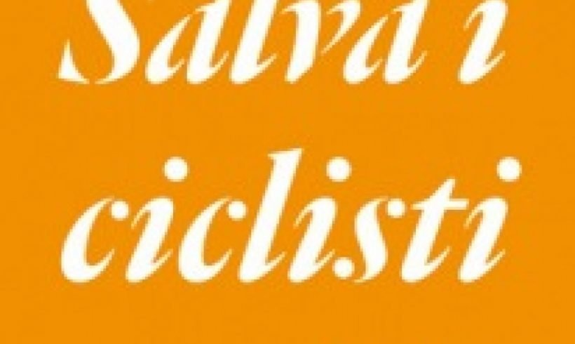 Buon compleanno #salvaiciclisti