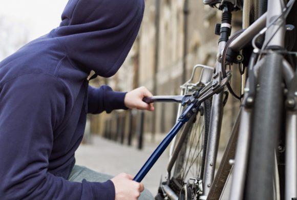 Quanti sono i furti di bici in Italia? Partecipate anche voi alla nuova indagine Fiab
