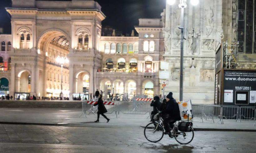 La storica legge nazionale per la mobilità ciclistica