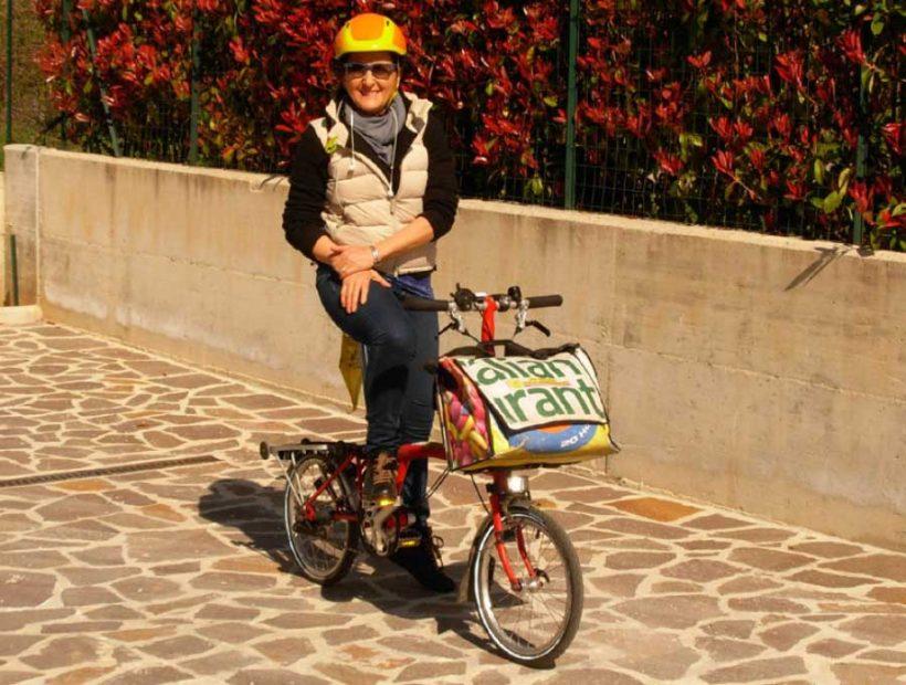 Casco? Senatore ritiri l'emendamento, per la mobilità ciclistica serve ben altro.