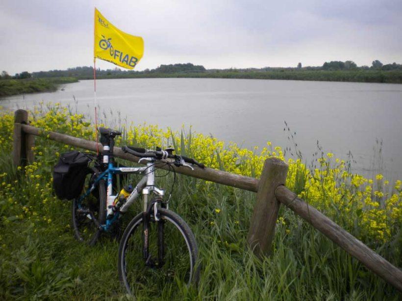 Cicl@tour: quando il cicloturismo incontra la vacanza in campagna