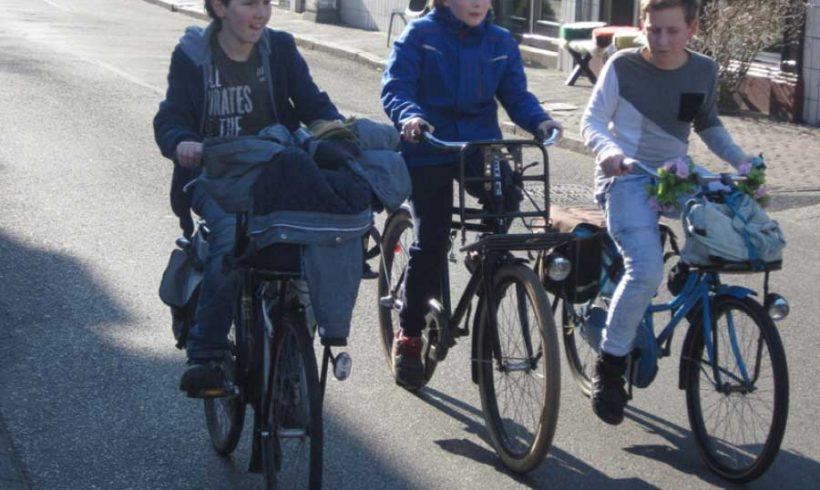 Ciclisti kriminali (Germania) e giornalismo provinciale (Italia)