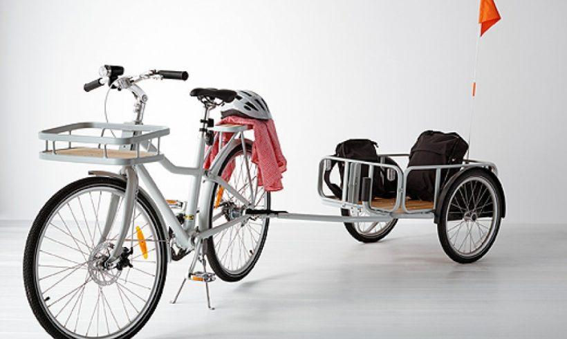 Bicicletta IKEA e altre storie. Opportunità o moda passeggera