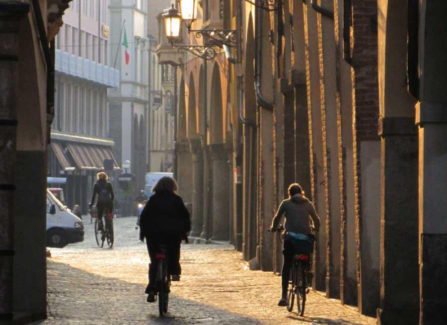 I dati sulla ciclabilità in Ecosistema Urbano 2011