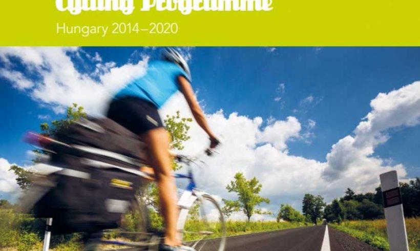 L'Ungheria investe 96 milioni di euro per realizzare piste ciclabili