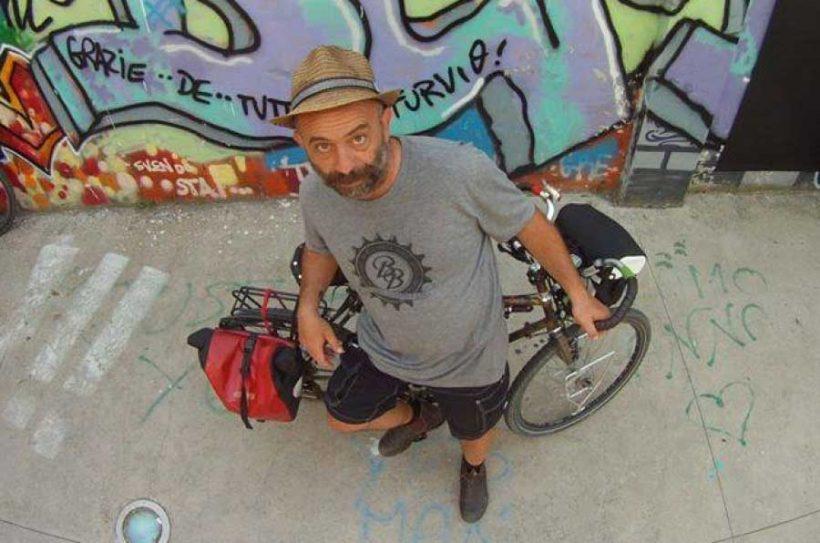 Un bike manager per la capitale