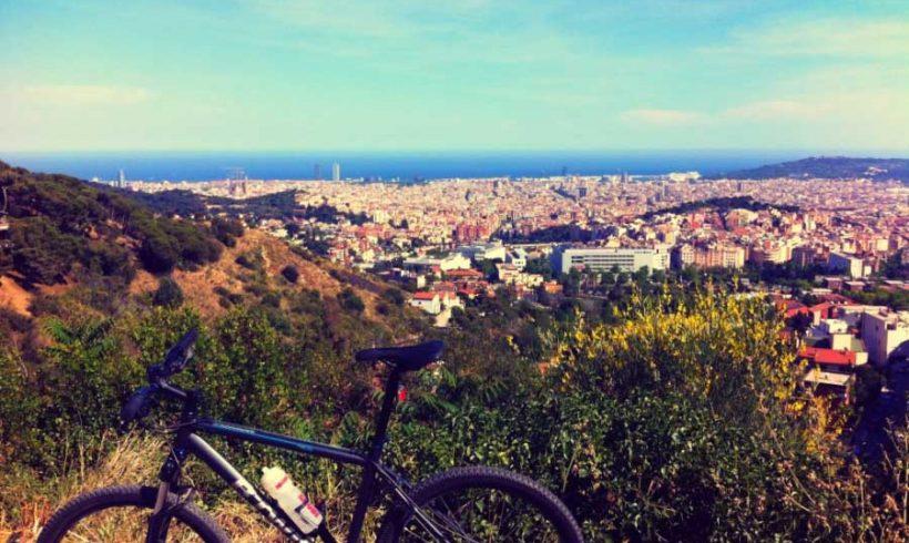 Presentazione Biciviaggi: la meta Barcellona con l'Ente del turismo catalano