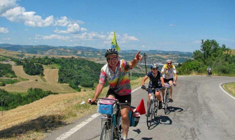 Bicicletta, Italia ed obiettivi di sviluppo sostenibile