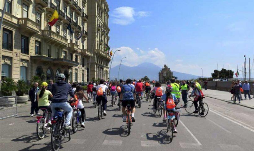 Sfida europea in bicicletta – European cycling challenge 2013