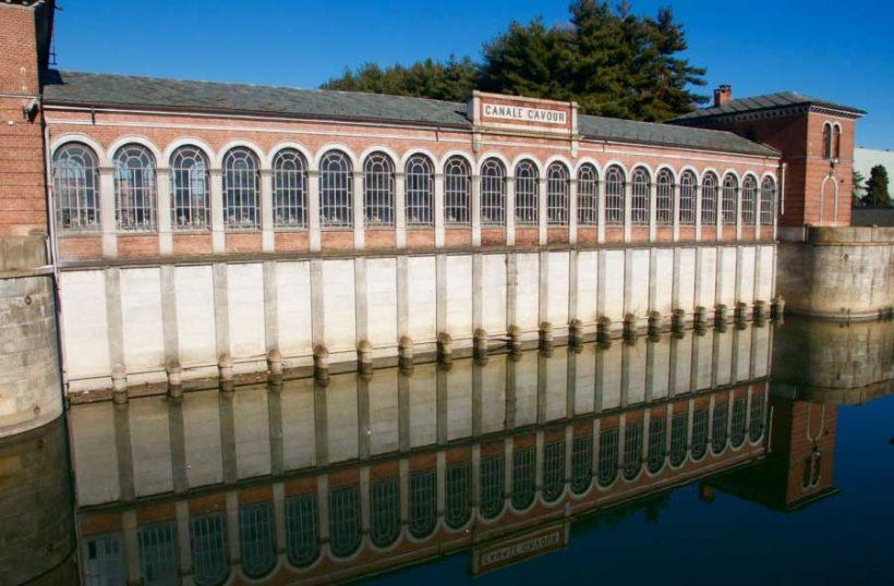 Ciclabile del Canale Cavour: la Regione Piemonte stanzia 2 milioni di euro.