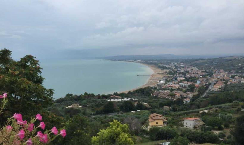 Cicloturismo in Abruzzo: i consigli Fiab alla Scuola di turismo ambientale di Chieti