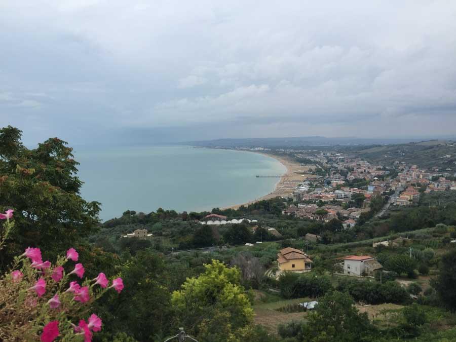 L'Abruzzo nelle grandi reti ciclabili nazionali ed europee