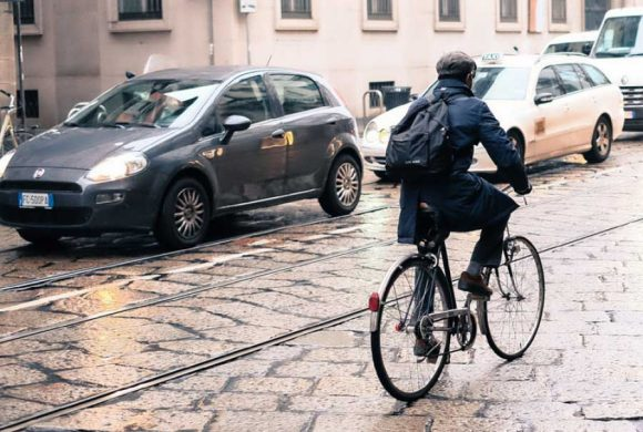 "Novità normative per le biciclette. Un documento ""racconta""​ come interpretarle"