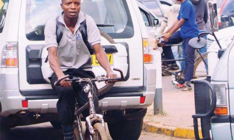 L'ONU chiede più fondi per mobilità pedonale e ciclistica