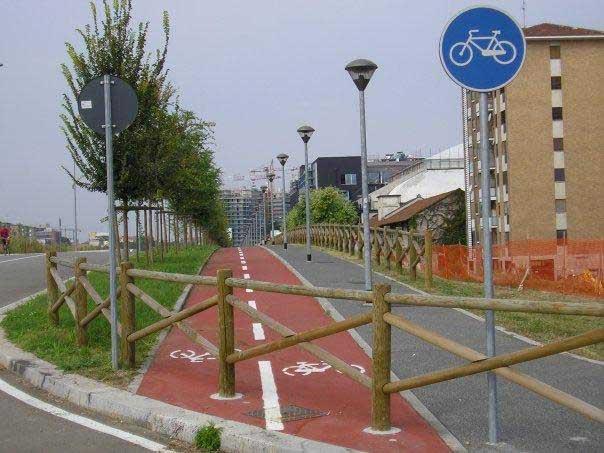 Infrastrutture ciclabili. Condizioni, contraddizioni e vuoti della normativa vigente.