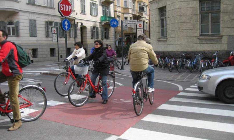 Chi sceglie la bici merita un premio! – Edizione 2012