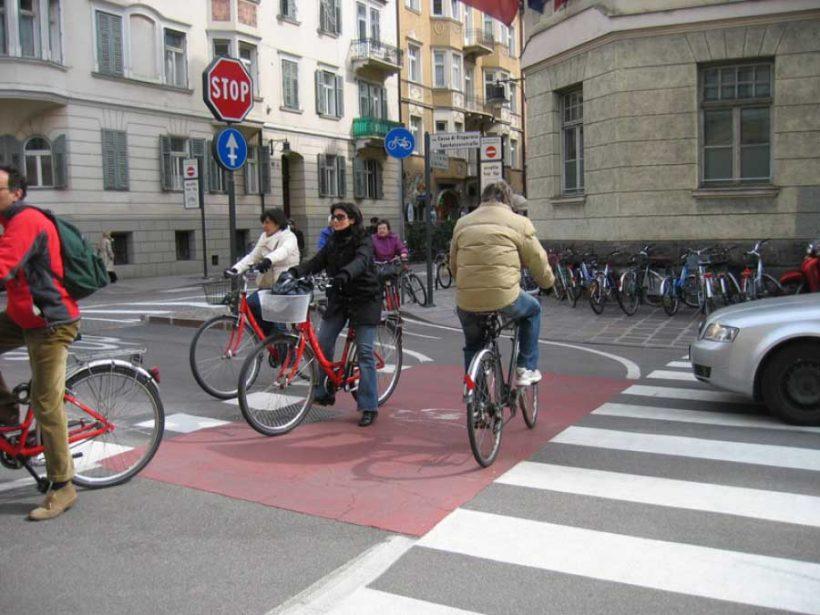 Il ruolo delle Regioni per la Mobilità Ciclistica. Decalogo con linee guida di FIAB