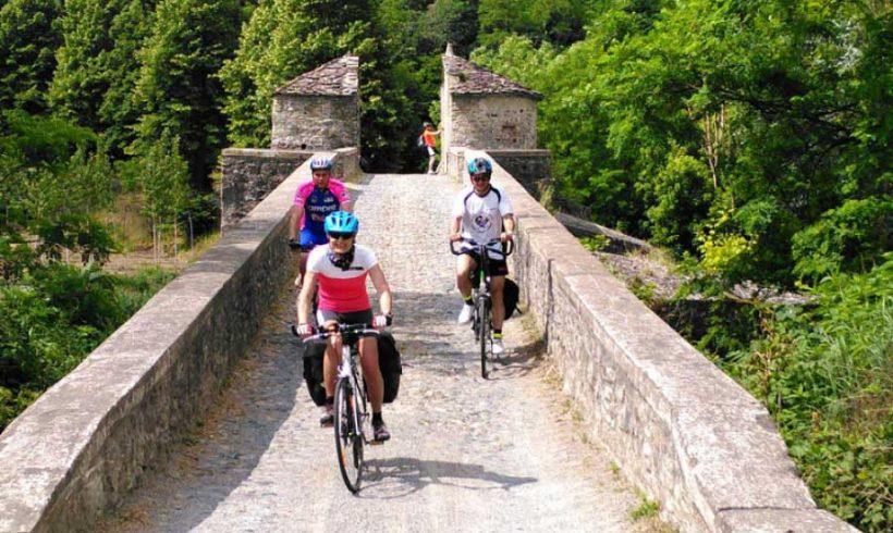 Risoluzione a favore del cicloturismo. Favorevole il ministro Franceschini