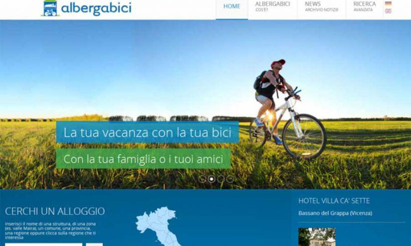 Turisti in bicicletta: un target in crescita e potenziale per hotel e strutture ricettive di tutta Italia
