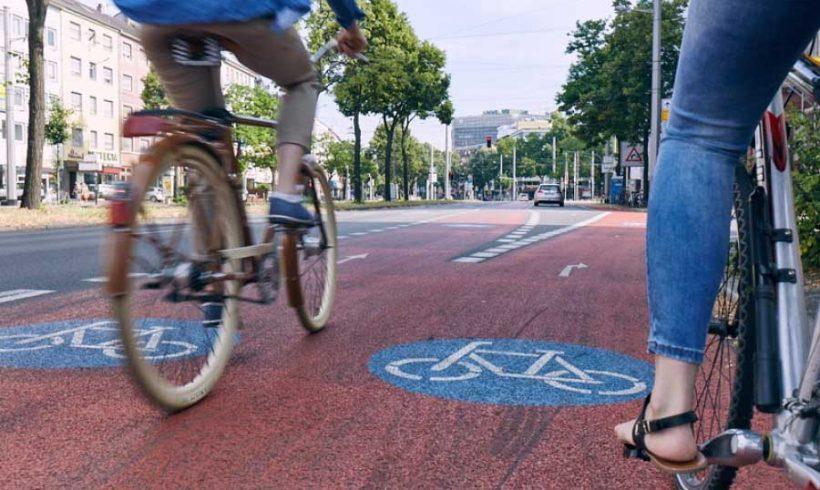 Cycletopia: la città ideale è a misura di pedoni e ciclisti
