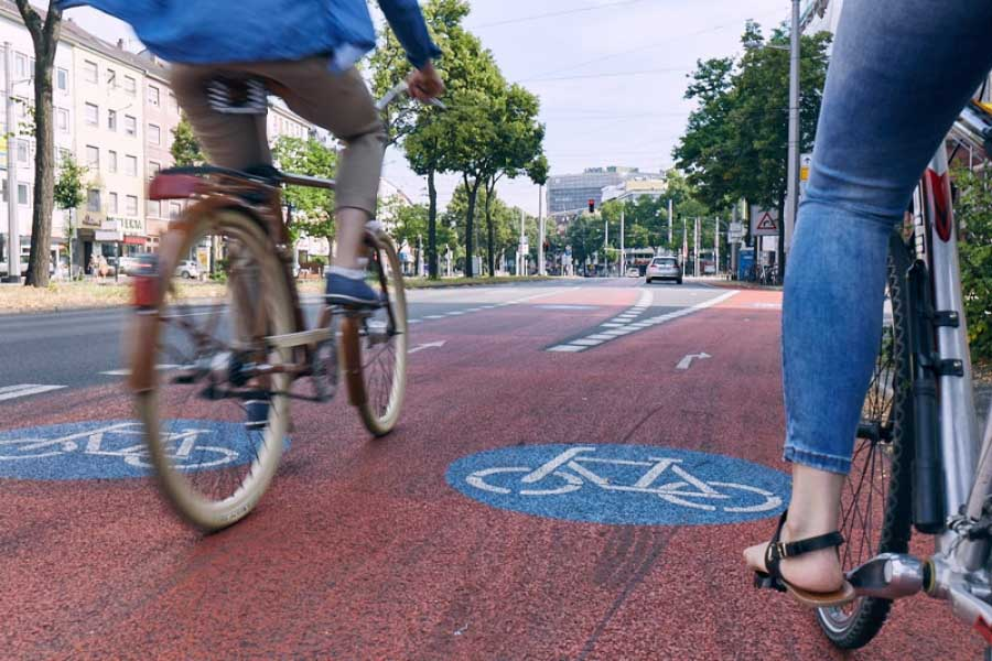 Progettare la Mobilità Nuova