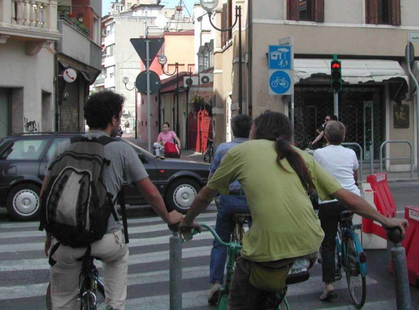 È luna di miele fra italiani e bici. Fiab associazione europea del mese