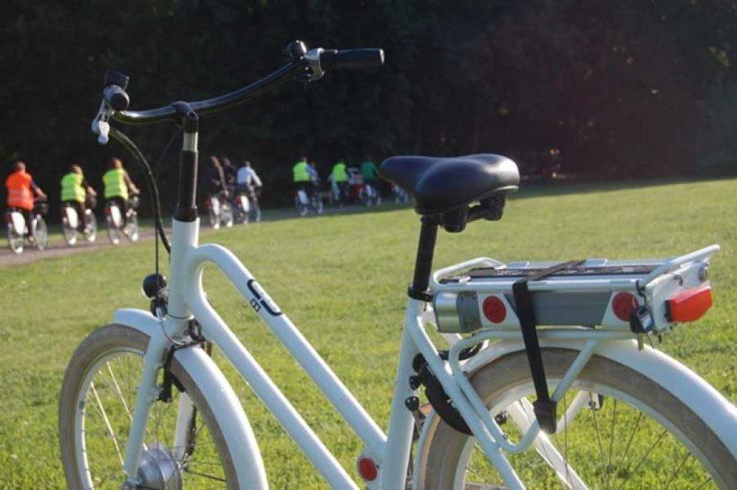 Biciclette a pedalata assistita. La posizione della FIAB