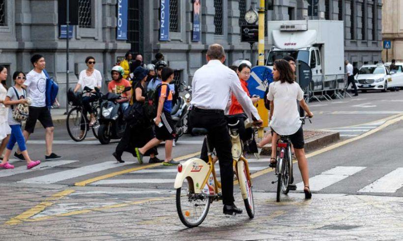 Altri 35 milioni di euro per la mobilità ciclistica?