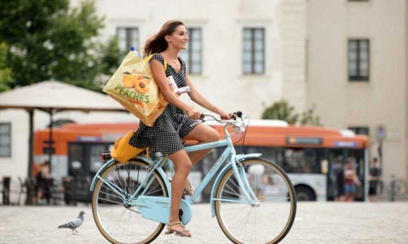 Raccontaci come usi la bici. Ecco il ritratto del ciclista italiano