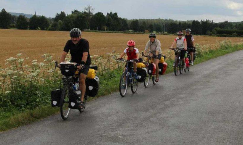 Le commissioni Trasporti e Attività Produttive propongono lo sviluppo del cicloturismo e di Bicitalia.