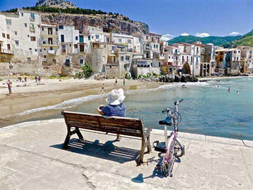 Sicilia: la mobilità non motorizzata nel Piano Regionale dei Trasporti