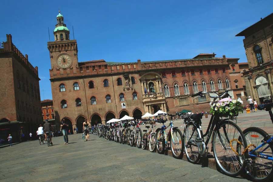 La bici guarda avanti. Assemblea e conferenza Presidenti a Pescara