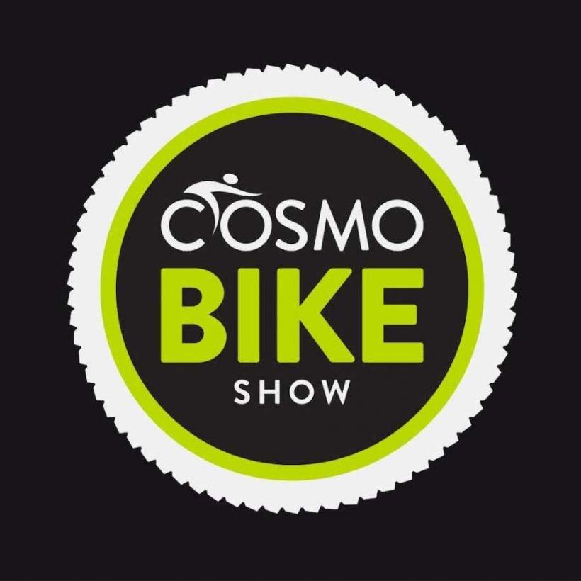 FIAB partner privilegiato del CosmoBike Show