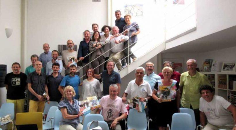 ECF a casa Fiab: «Ecco perché la mobilità attiva funziona»
