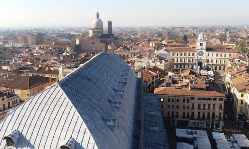 Padova, la FIAB ad Expobici 2012