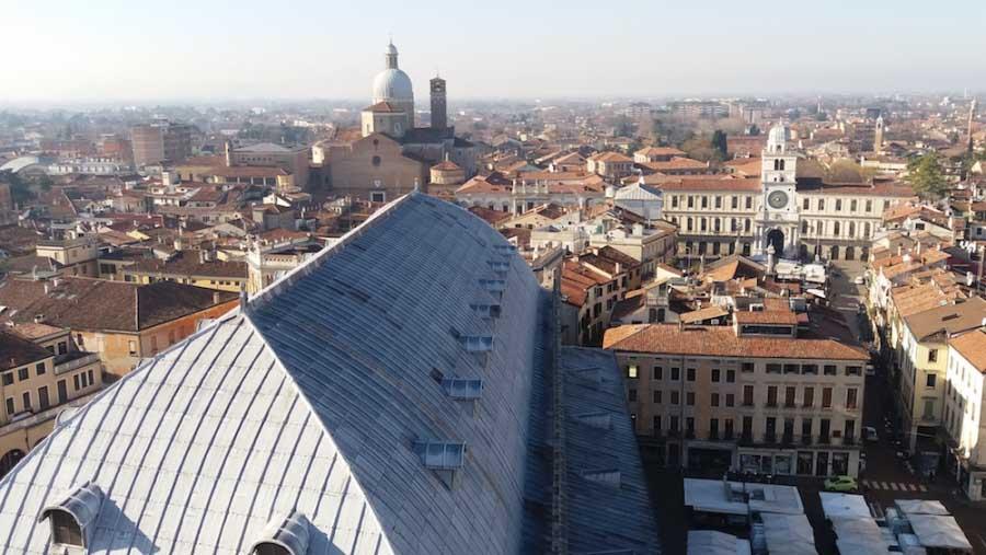 Il responsabile Sviluppo di ECF a Verona e Padova
