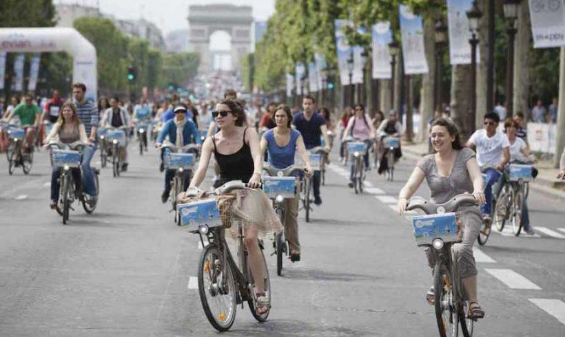 """Nasce la Coalizione italiana """"Parigi 2015: mobilitiamoci per il clima"""""""