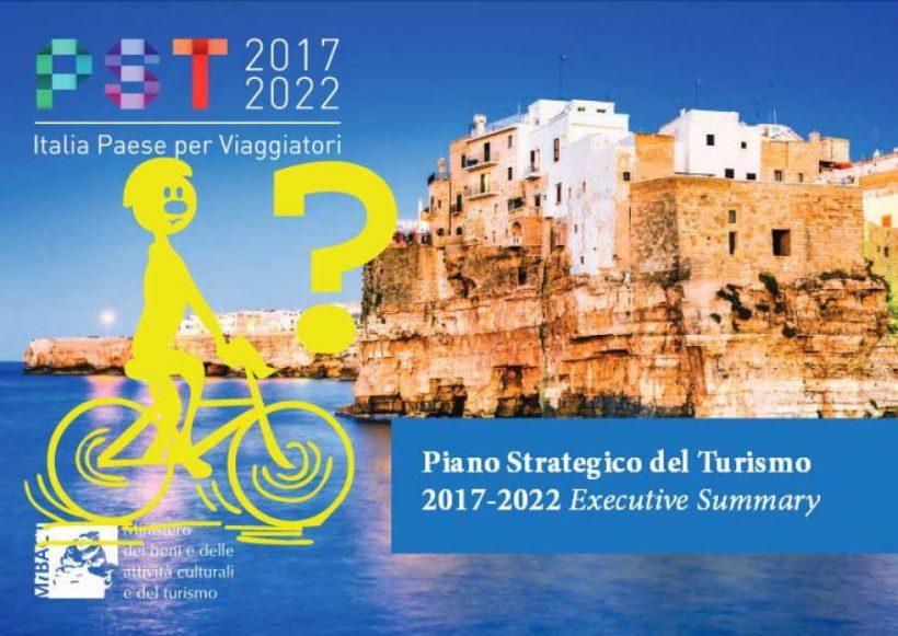 Cicloturismo in Italia: lo strano caso del Piano Strategico del Turismo