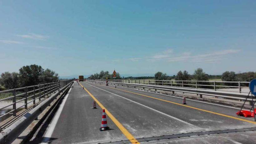 """Ferrovia e mobilità ciclistica. Il sostegno Fiab alla soluzione """"dolce"""" per il ponte sul Po"""