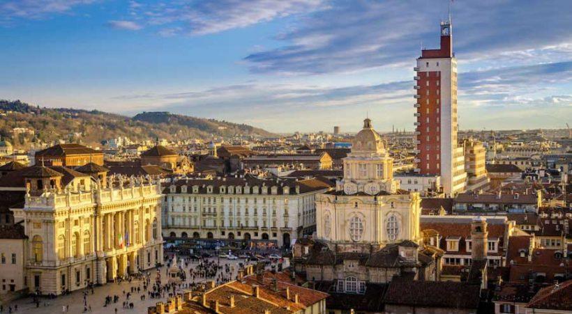 Bike Pride Torino scrive ai commercianti: «Il traffico non è benedizione per gli affari. Servono città vivibili»