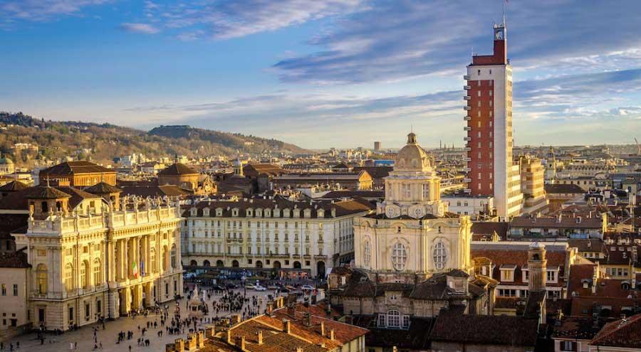 Explorando 2015: dalla Mole al Duomo lungo il Canale Cavour