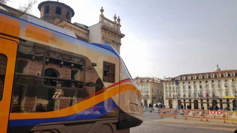 Pop e Rock: Fiab alla presentazione dei nuovi convogli Trenitalia