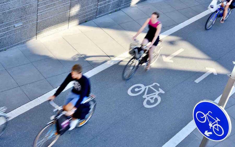 Incentivazione chilometrica del Bike To Work.  Istruzioni per l'uso.