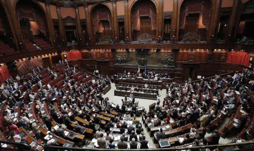 Una proposta di legge per il recupero delle ferrovie dismesse