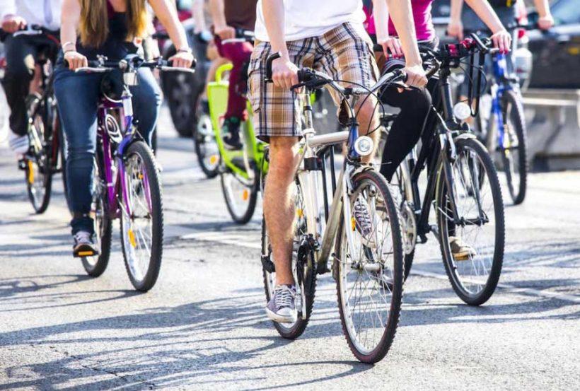 Le legge quadro sulla mobilità ciclistica. Spiegata bene