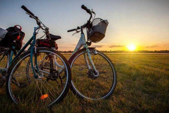 Biciviaggi Fiab 2018: assaporare le bellezze del mondo pedalando