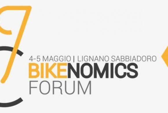 Bikenomics Forum: a Lignano Sabbiadoro si parla dell'economia che viaggia in bici