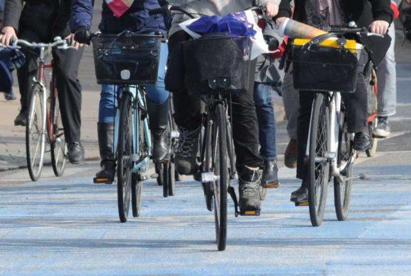 Ciclisti, rassegnatevi: è sempre colpa vostra