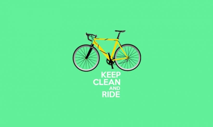 Keep clean and ride: anche Fiab sostiene gli 8 giorni in sella contro l'abbandono dei rifiuti