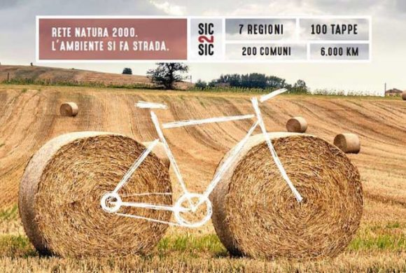"""""""In bici attraverso la Rete Natura 2000"""": il 20 marzo a Roma si presenta il progetto"""